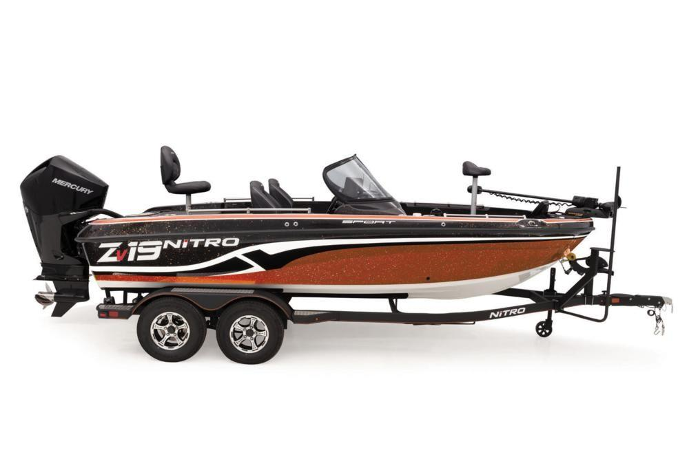 2019 Nitro ZV19 Sport Pro in Hermitage, Pennsylvania - Photo 2