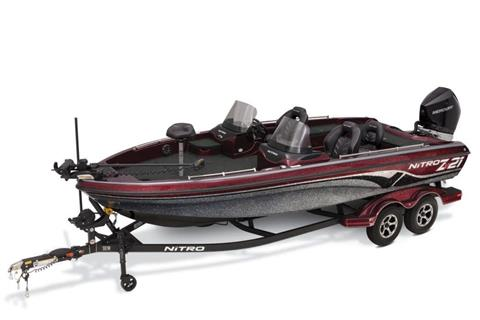2019 Nitro ZV21 in Appleton, Wisconsin