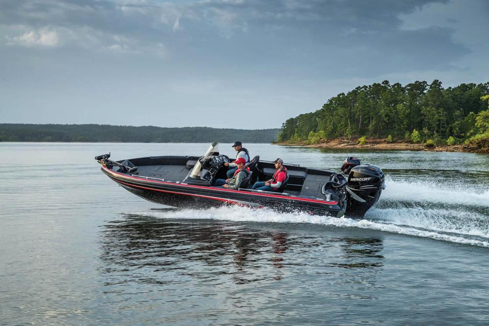 2019 Nitro ZV21 in Waco, Texas - Photo 2