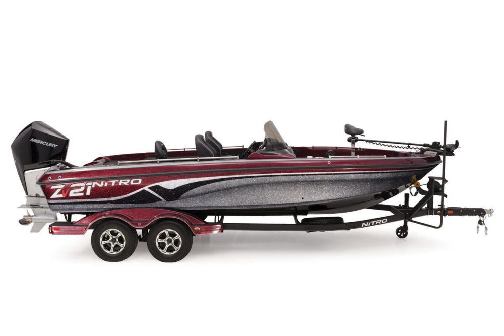 2019 Nitro ZV21 in Waco, Texas