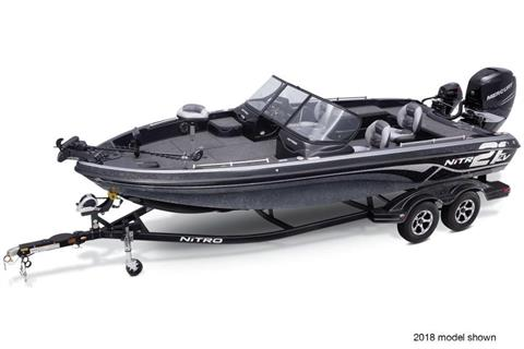2019 Nitro ZV21 Pro in Appleton, Wisconsin