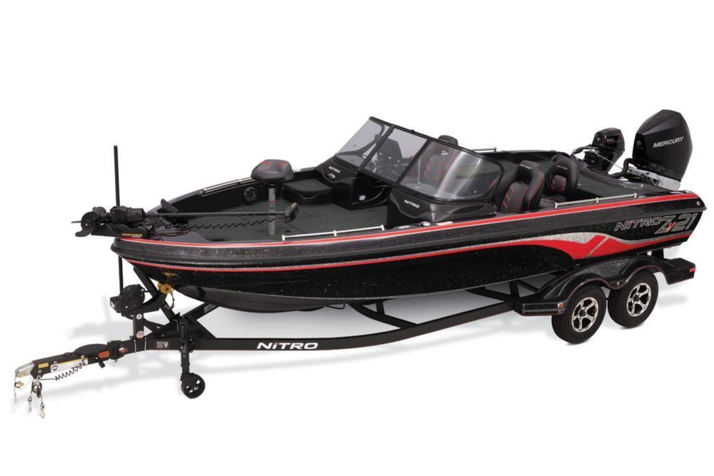 2019 Nitro ZV21 Pro in Waco, Texas - Photo 1