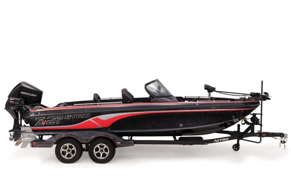 2019 Nitro ZV21 Pro in Waco, Texas - Photo 2