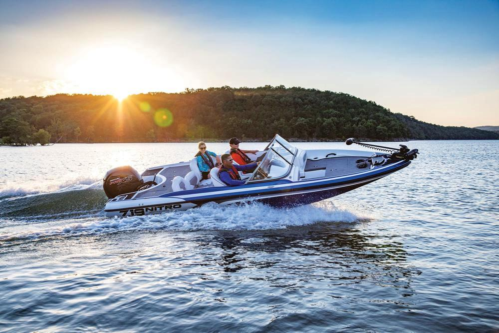 2019 Nitro Z19 Sport in Appleton, Wisconsin