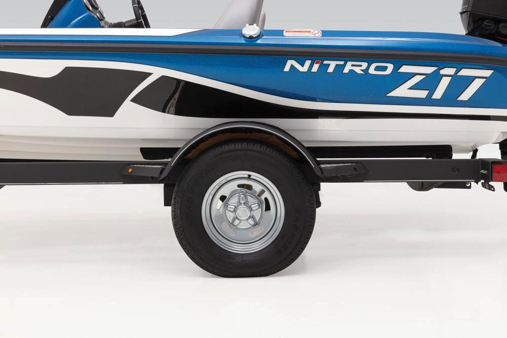 2020 Nitro Z17 in Appleton, Wisconsin - Photo 69