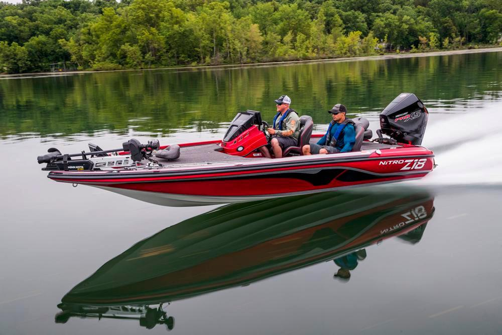 2020 Nitro Z18 in Waco, Texas - Photo 6
