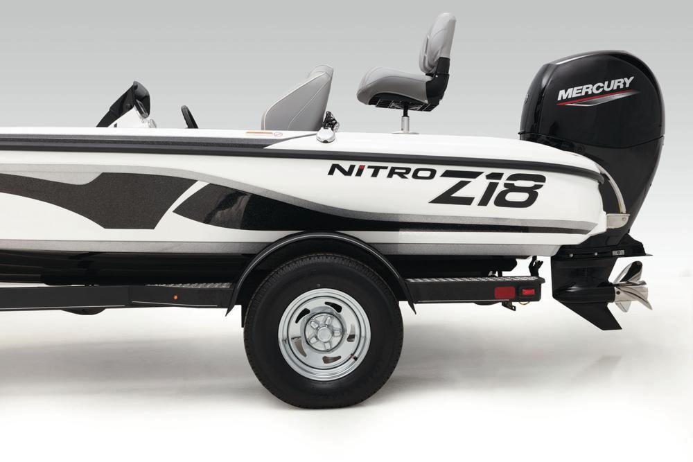 2020 Nitro Z18 in Hermitage, Pennsylvania - Photo 44