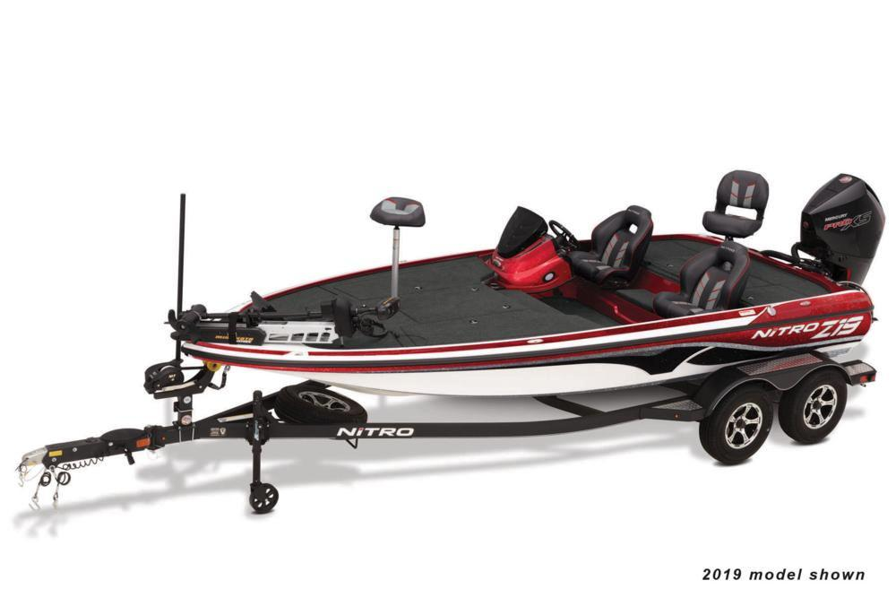 2020 Nitro Z19 Pro in Appleton, Wisconsin - Photo 1