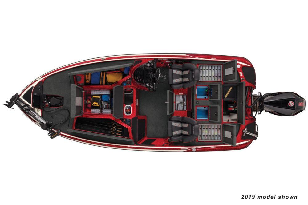 2020 Nitro Z19 Pro in Waco, Texas - Photo 3