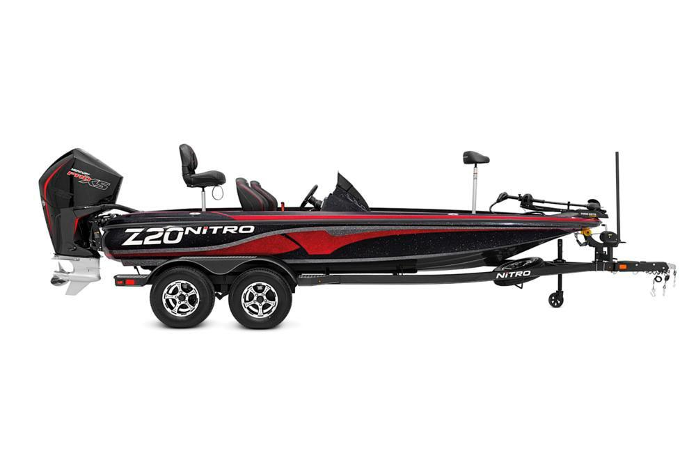 2020 Nitro Z20 in Appleton, Wisconsin - Photo 8