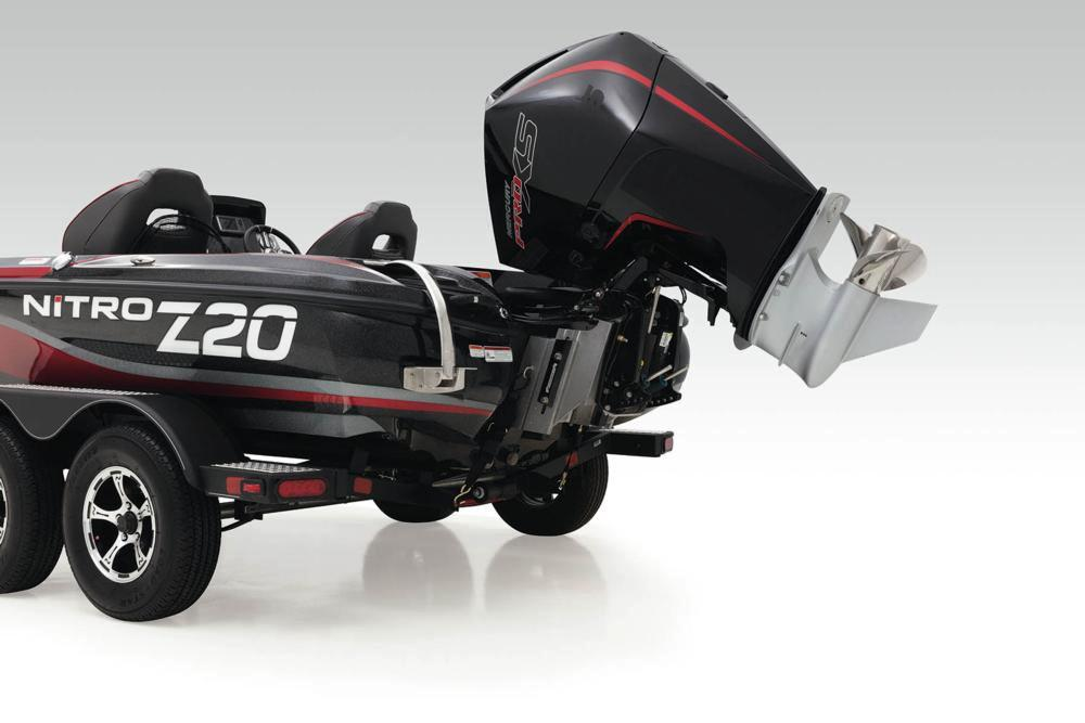 2020 Nitro Z20 in Eastland, Texas - Photo 48