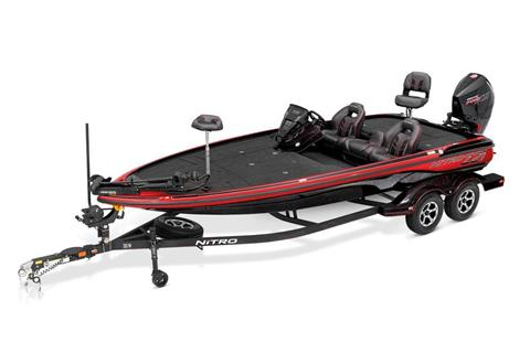 2020 Nitro Z21 in Appleton, Wisconsin