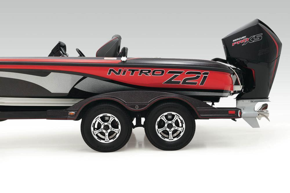 2020 Nitro Z21 in Appleton, Wisconsin - Photo 18