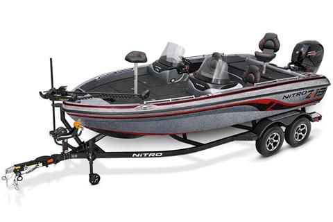 2020 Nitro ZV19 in Appleton, Wisconsin
