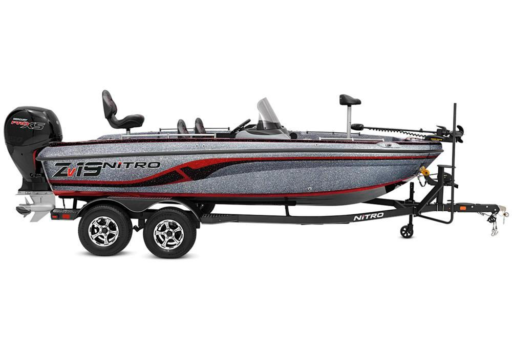2020 Nitro ZV19 in Appleton, Wisconsin - Photo 6