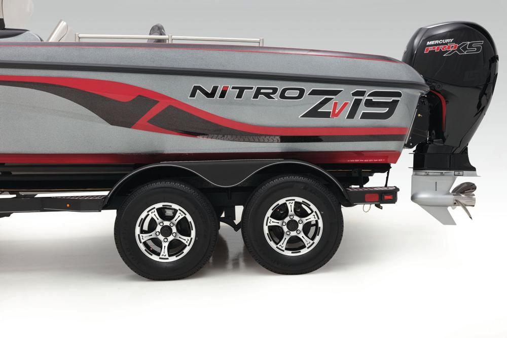 2020 Nitro ZV19 in Hermitage, Pennsylvania - Photo 40