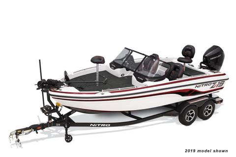 2020 Nitro ZV19 Pro in Appleton, Wisconsin