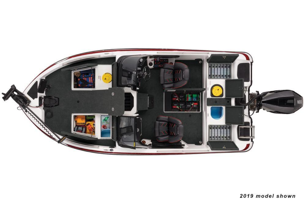 2020 Nitro ZV19 Pro in Appleton, Wisconsin - Photo 4