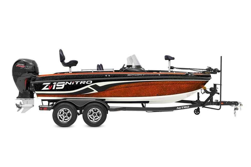 2020 Nitro ZV19 Sport in Rapid City, South Dakota - Photo 2