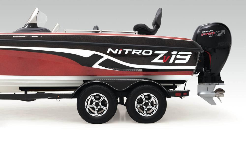2020 Nitro ZV19 Sport in Gaylord, Michigan - Photo 35
