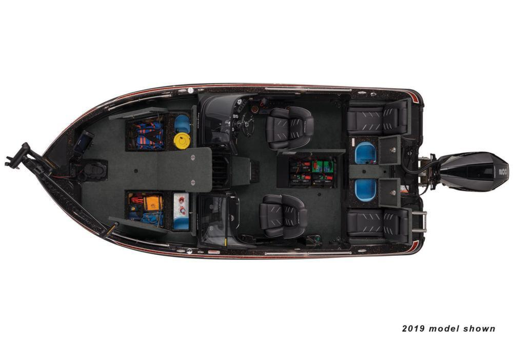 2020 Nitro ZV19 Sport Pro in Waco, Texas - Photo 3
