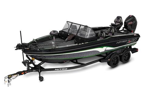 2020 Nitro ZV20 in Appleton, Wisconsin