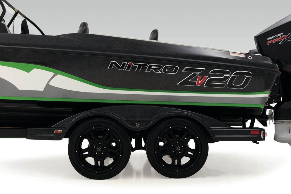 2020 Nitro ZV20 in Eastland, Texas - Photo 42