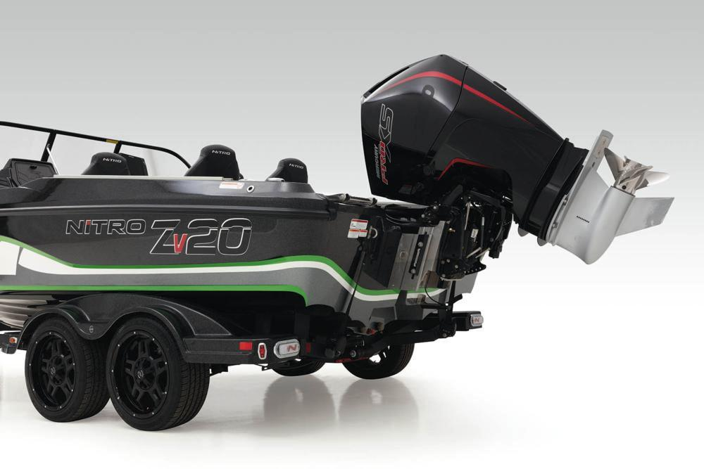 2020 Nitro ZV20 in Eastland, Texas - Photo 45
