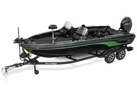 2020 Nitro ZV21 in Appleton, Wisconsin