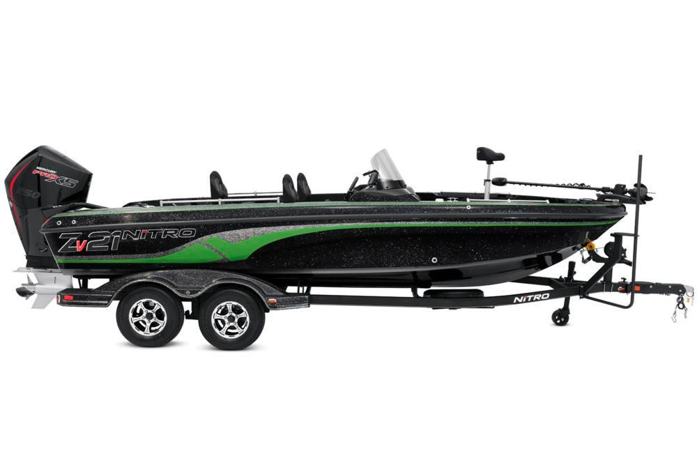 2020 Nitro ZV21 in Appleton, Wisconsin - Photo 2