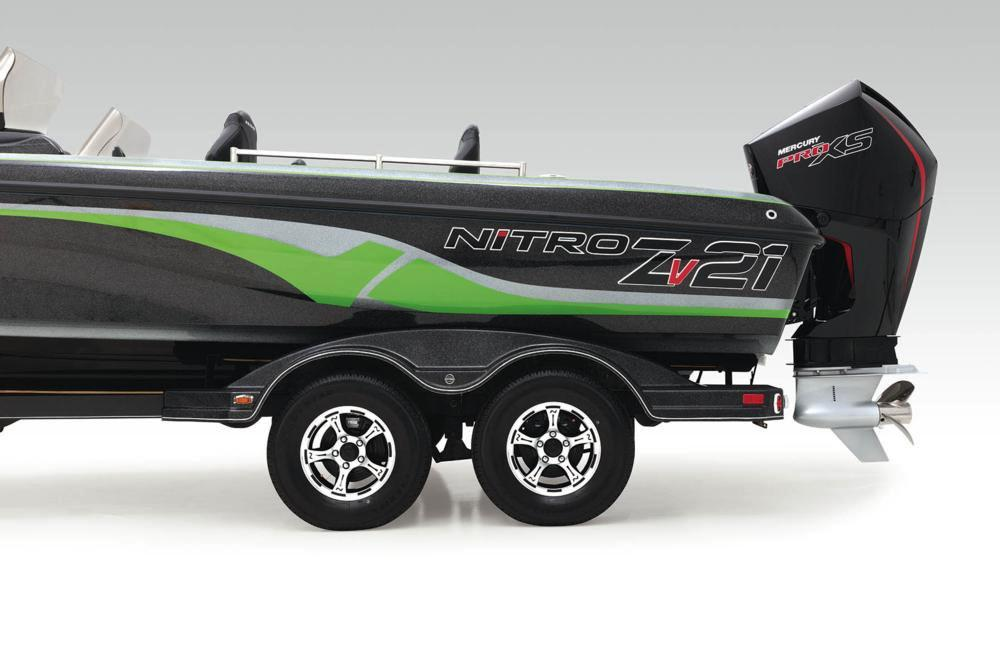 2020 Nitro ZV21 in Appleton, Wisconsin - Photo 37