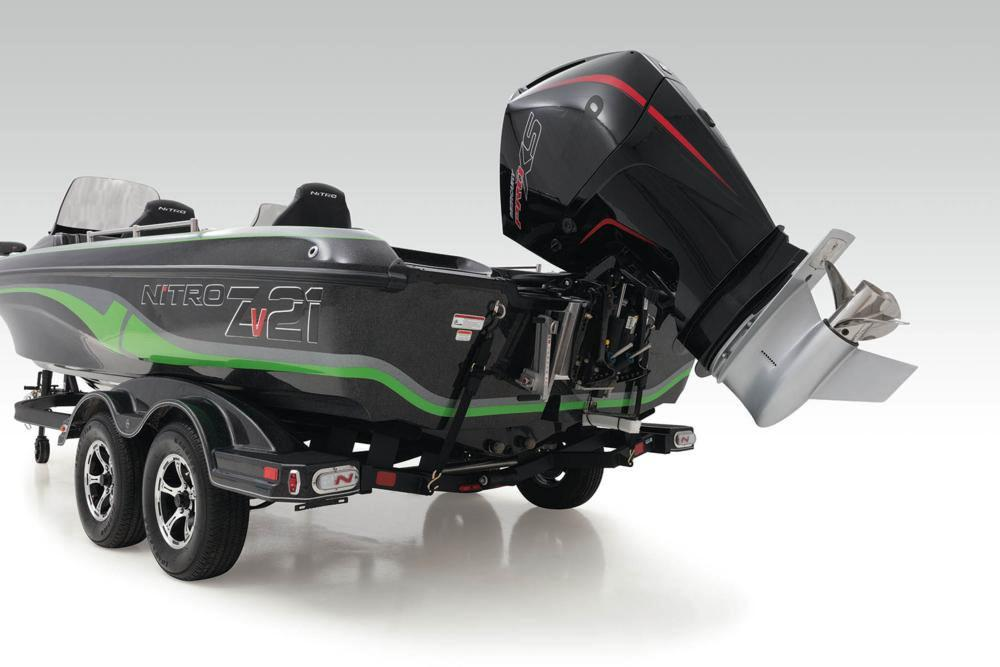2020 Nitro ZV21 in Appleton, Wisconsin - Photo 41