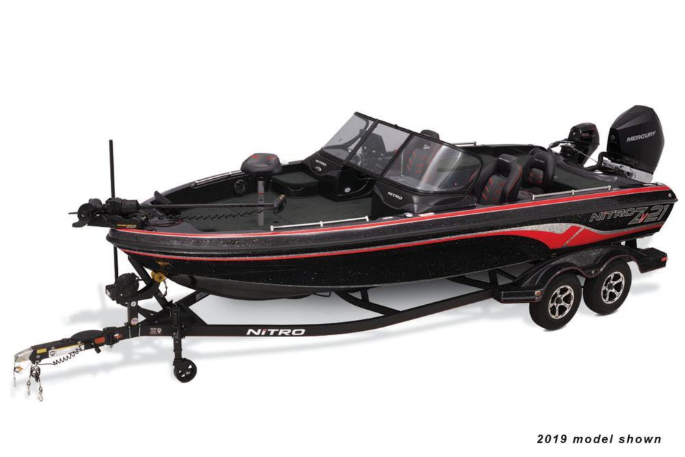 2020 Nitro ZV21 Pro in Waco, Texas - Photo 1