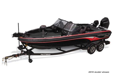 2020 Nitro ZV21 Pro in Appleton, Wisconsin