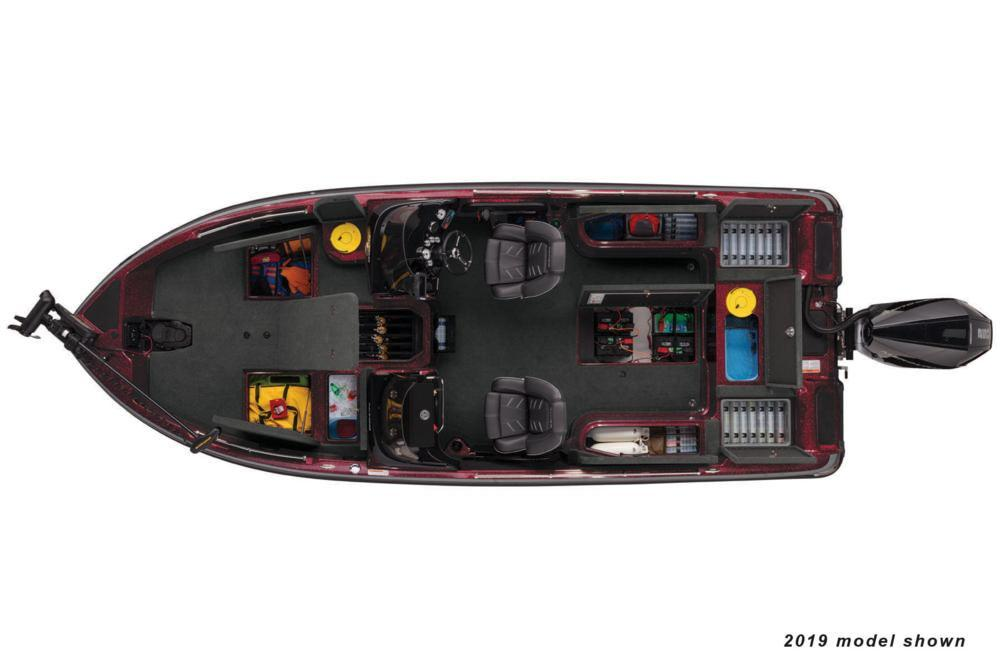 2020 Nitro ZV21 Pro in Waco, Texas - Photo 6
