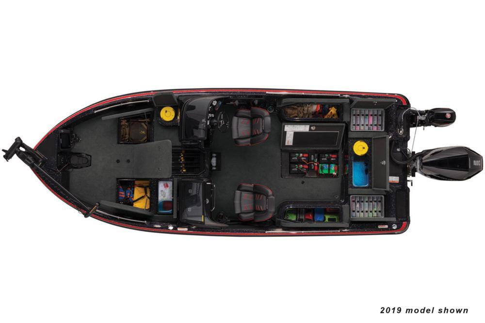 2020 Nitro ZV21 Pro in Waco, Texas - Photo 8