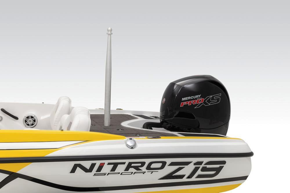 2020 Nitro Z19 Sport in Gaylord, Michigan - Photo 41