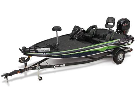 2021 Nitro Z18 Pro in Appleton, Wisconsin - Photo 1
