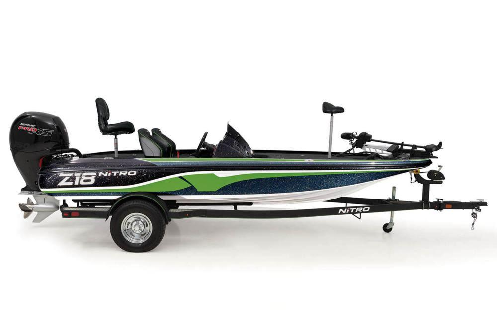 2021 Nitro Z18 Pro in Eastland, Texas
