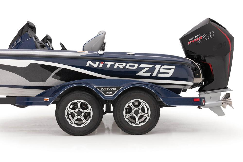 2021 Nitro Z19 in Appleton, Wisconsin - Photo 19