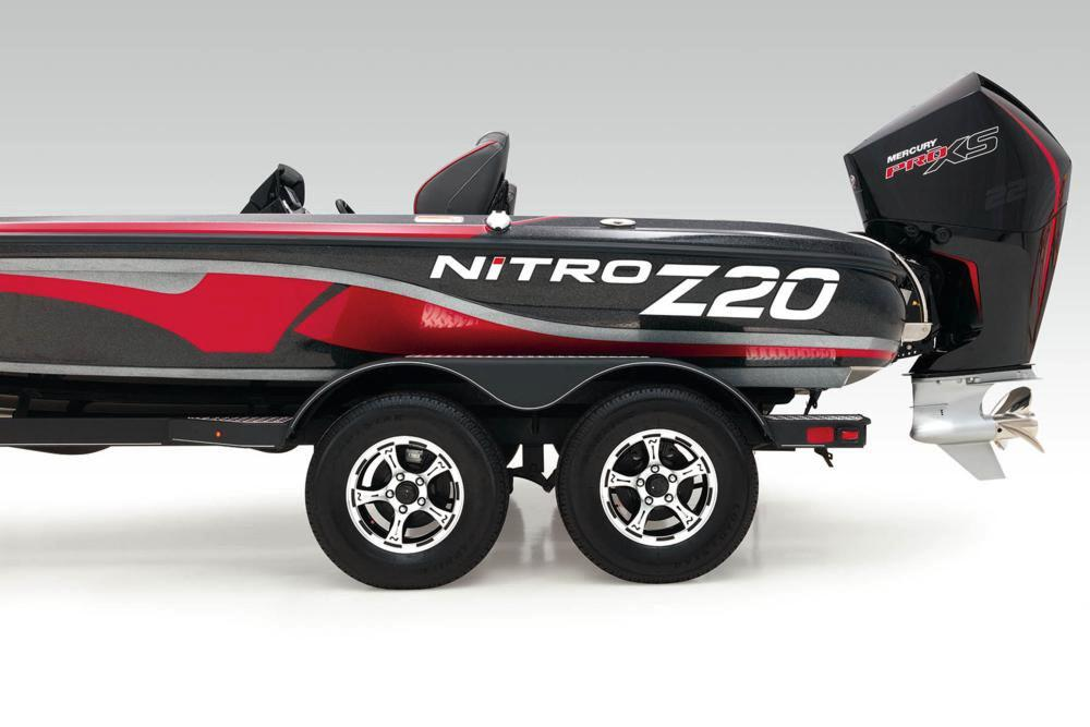 2021 Nitro Z20 in Eastland, Texas - Photo 31