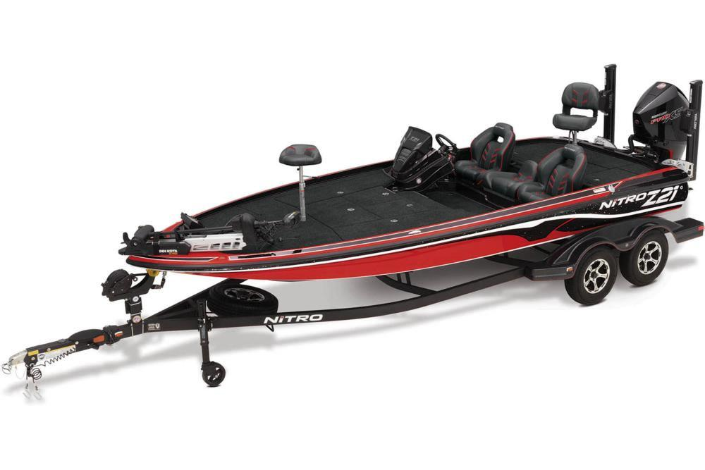 2021 Nitro Z21 Pro in Appleton, Wisconsin - Photo 1