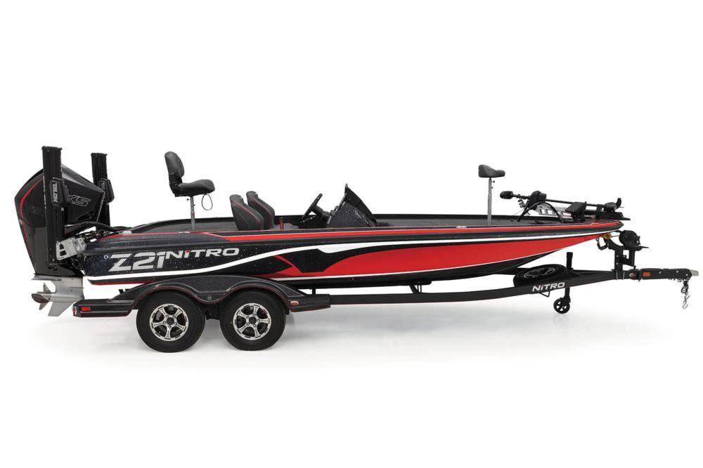 2021 Nitro Z21 Pro in Appleton, Wisconsin - Photo 2