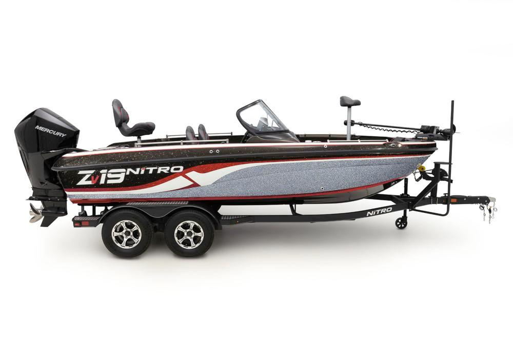 2021 Nitro ZV19 Pro in Hermitage, Pennsylvania - Photo 2
