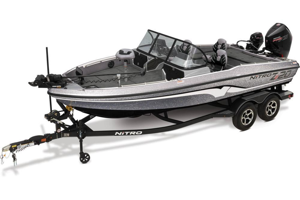 2021 Nitro ZV20 Pro in Eastland, Texas - Photo 1