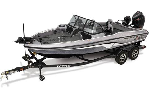 2021 Nitro ZV20 Pro in Eastland, Texas