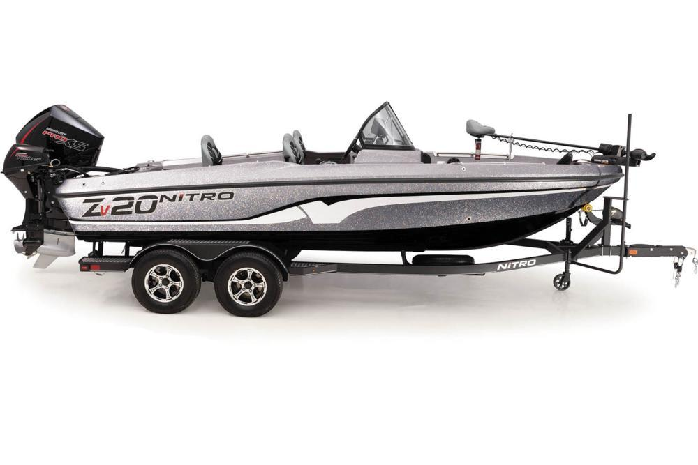2021 Nitro ZV20 Pro in Eastland, Texas - Photo 2