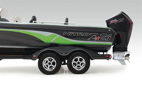 2021 Nitro ZV21 in Eastland, Texas - Photo 13