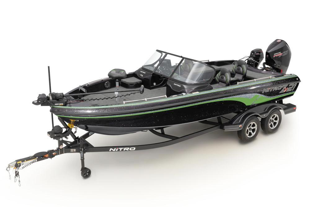 2021 Nitro ZV21 Pro in Eastland, Texas - Photo 1