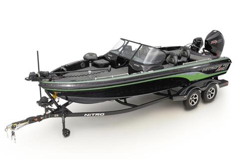 2021 Nitro ZV21 Pro in Gaylord, Michigan